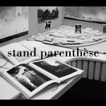 stand parenthèse